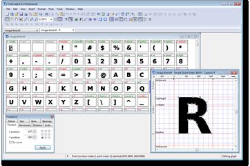 Font Freak - Download free fonts