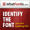 Identify the font you are looking for!